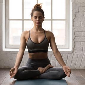 Méditation et stress